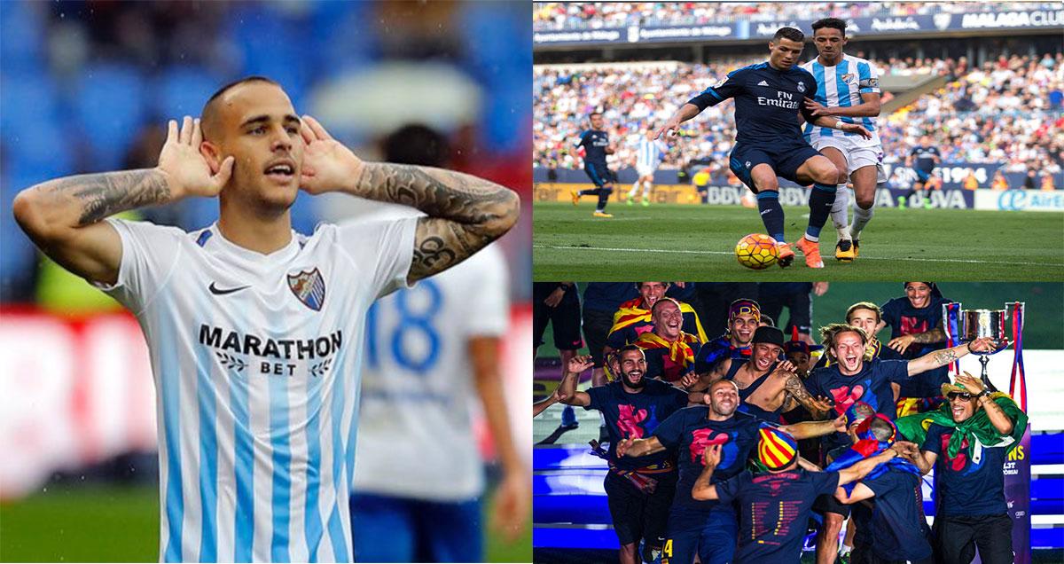 Người cũ quyết phá lưới Real, dâng chức vô địch cho Barca