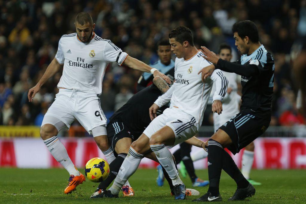 Celta Vigo vs Real Madrid, 02h00 ngày 18/05: Lấy lại ngôi đầu