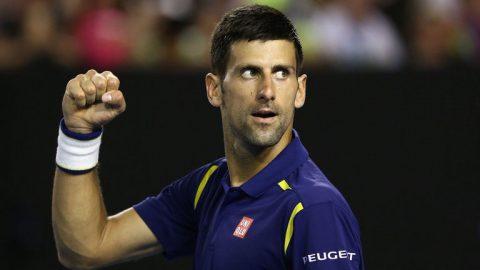 Djokovic bái sư: Cự tuyệt Becker, gây sốc với huyền thoại