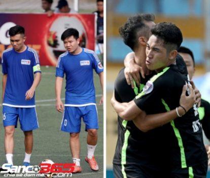 """Chung kết Sudico 2017: BIDV Quang Trung vắng """"át chủ bài"""""""
