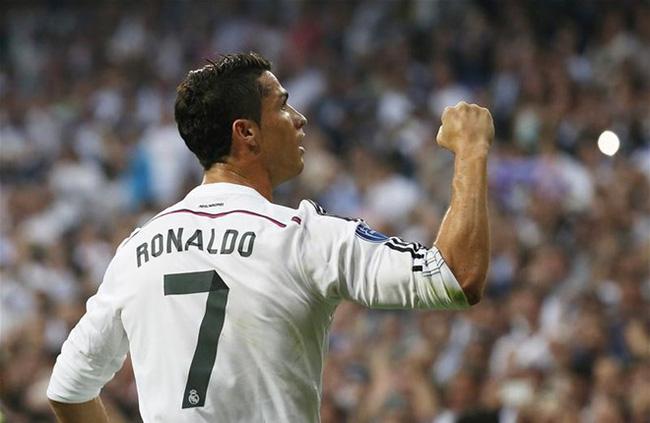 Ronaldo luôn là số 1, vì sao ?