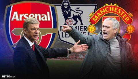 Arsenal vs MU, 22h00 ngày 07/05: Cân tài cân sức