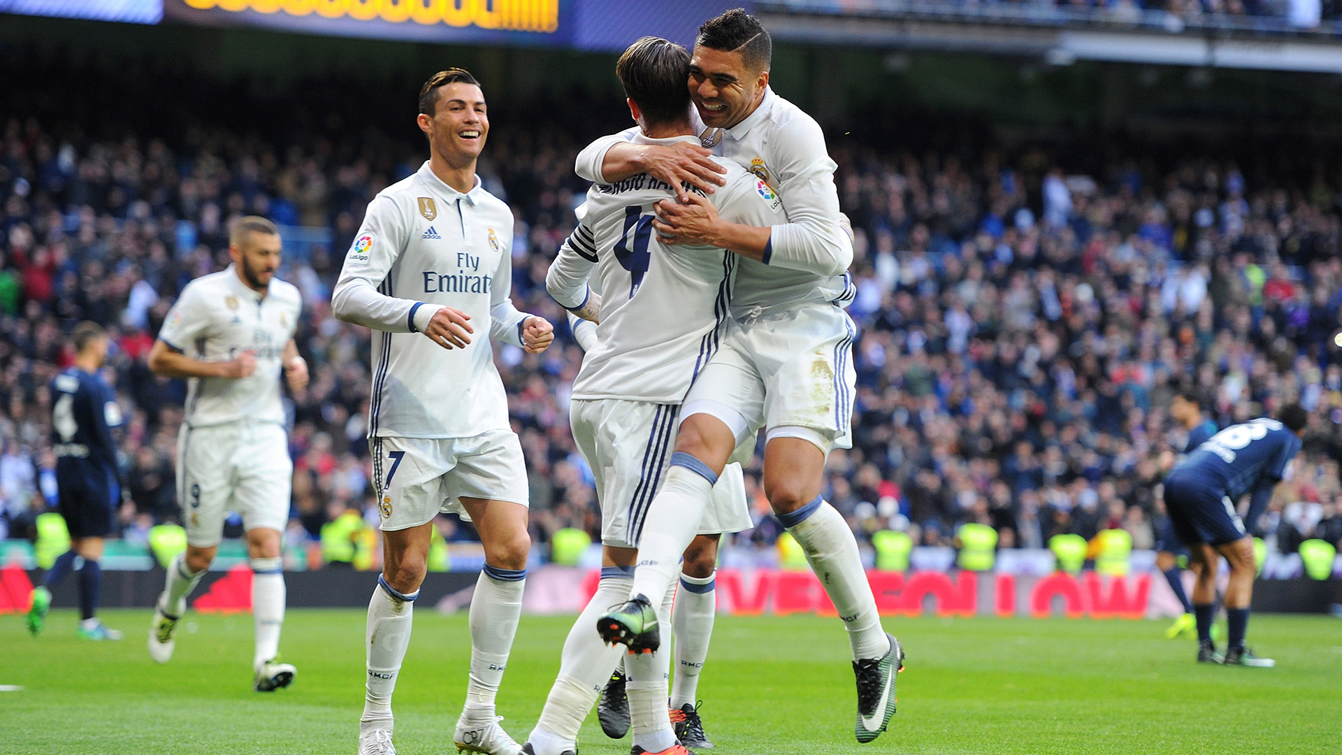 Real gặp vấn đề về trang phục ở chung kết Champions League