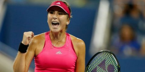 Kiều nữ Belinda Bencic xác nhận vắng mặt tại Roland Garros
