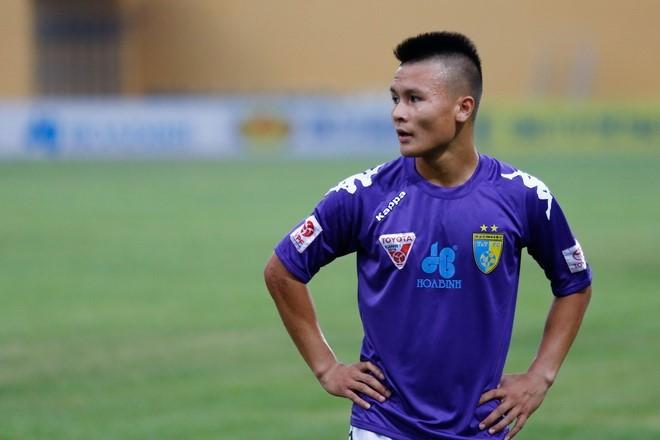 Quang Hải trở thành đội trưởng U20 Việt Nam