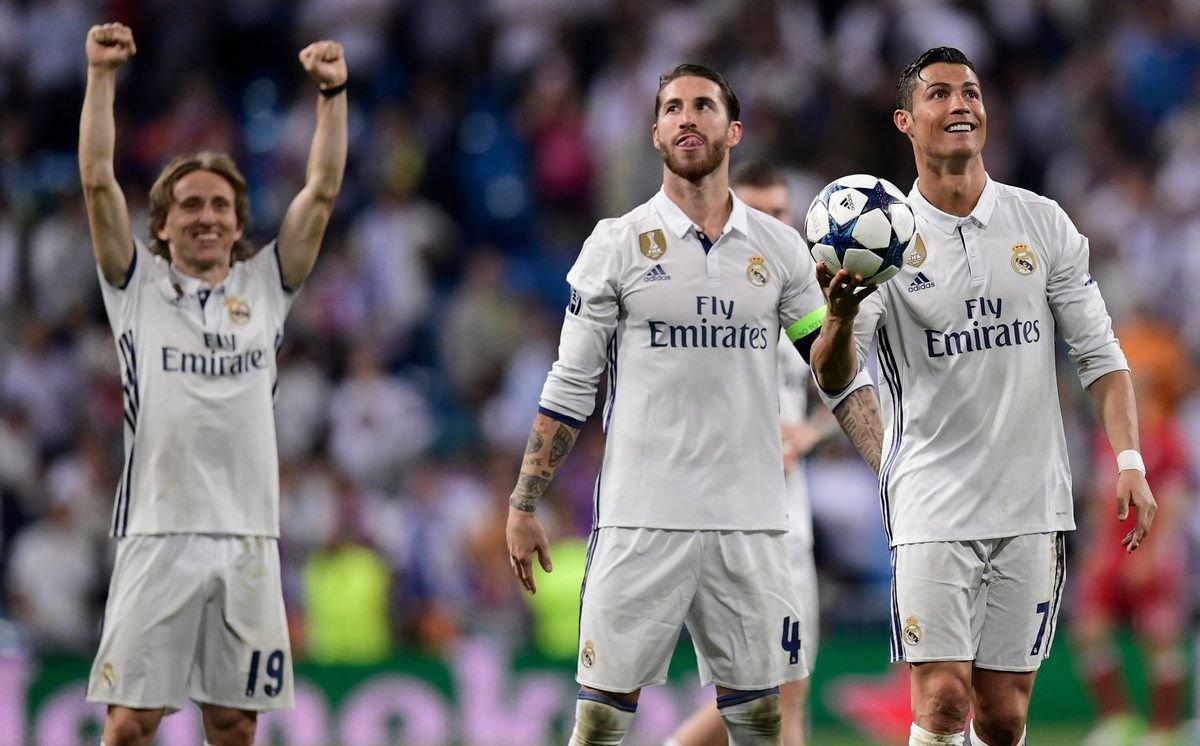 Real và Ronaldo sẵn sàng phá siêu kỷ lục thế giới tồn tại hơn nửa thế kỷ này?