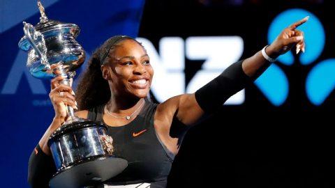 Tin thể thao HOT 12/5: Serena bí mật làm đám cưới