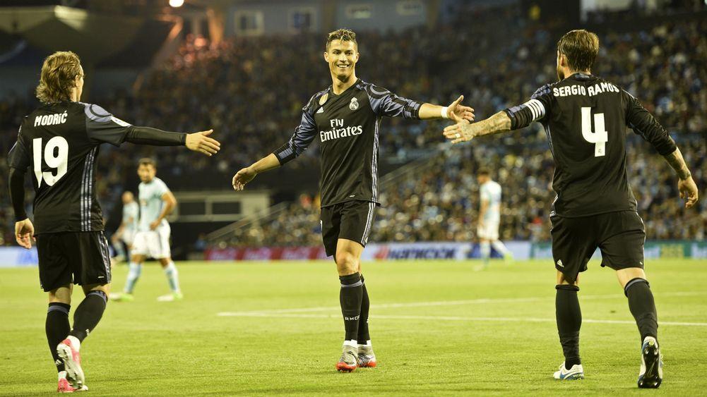 Ronaldo đã làm gì để duy trì phong độ đỉnh cao trong giai đoạn cuối mùa giải?