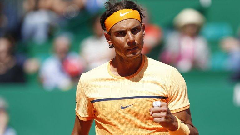 Tin thể thao HOT 6/5: Nadal gặp khó ở Madrid Open