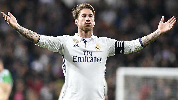 Điểm tin chiều 30/5: Người Juve e ngại Ramos; Man City cải tổ hàng thủ