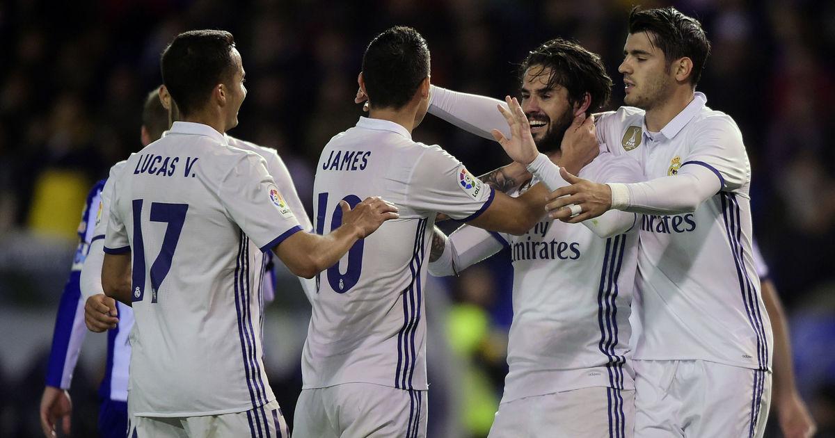 Điểm mặt 10 đội bóng có đội hình hai chất lượng ngang… đội hình 1: Barca ở đâu?