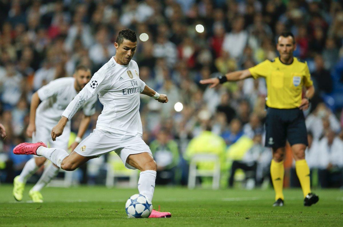 """""""Real Madrid sẽ vô địch Champions League bằng quả 11m tưởng tượng"""""""