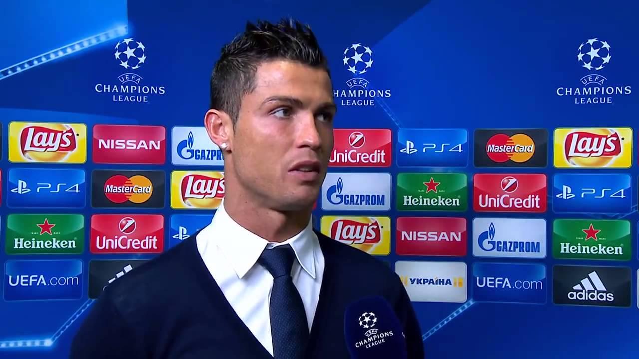 Ronaldo tiết lộ lý do mua nhà ở Việt Nam