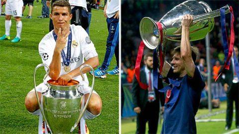 Real hay Barca thành công hơn trong một thập kỷ qua?