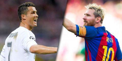 Đoạt Pichichi, Giày vàng, Cúp nhà Vua: Messi cũng khó mơ Bóng vàng