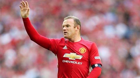 Nếu chia tay M.U, bến đỗ nào thích hợp cho Rooney?