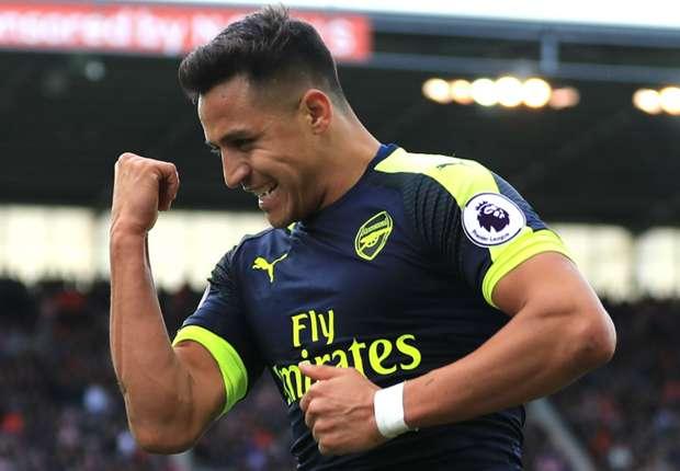 Alexis Sanchez được vinh danh trước thềm Chung kết FA Cup