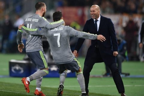 """Lộ diện 4 siêu sao từ chối Barca, nguyện """"dâng hiến"""" cho Real Madrid"""