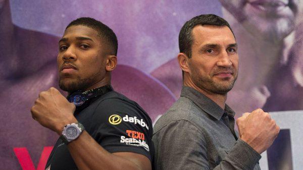 Tin thể thao HOT 17/5: Joshua khổ luyện tái đấu Klitschko