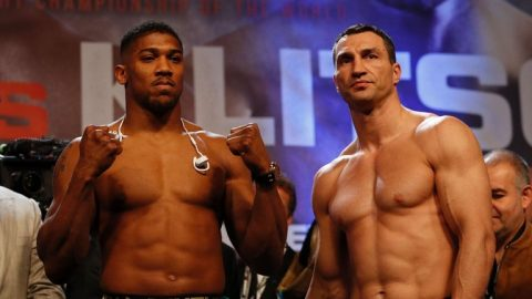 Tin thể thao chiều 6/5: 'Vua boxing mới' tính bỏ một đai vì tiền