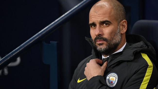 Pep Guardiola quyết đại phẫu đội hình sau mùa giải thất bại
