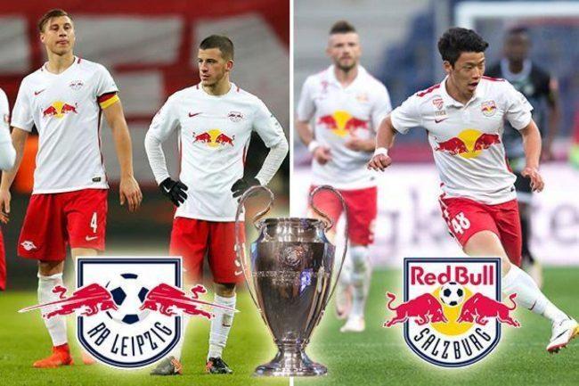 RB Leipzig sẽ không được dự Champions League 2017/18