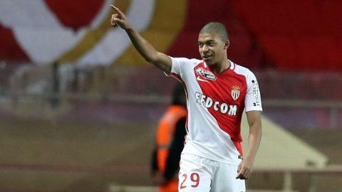 Kylian Mbappe xác nhận sẽ rời Monaco