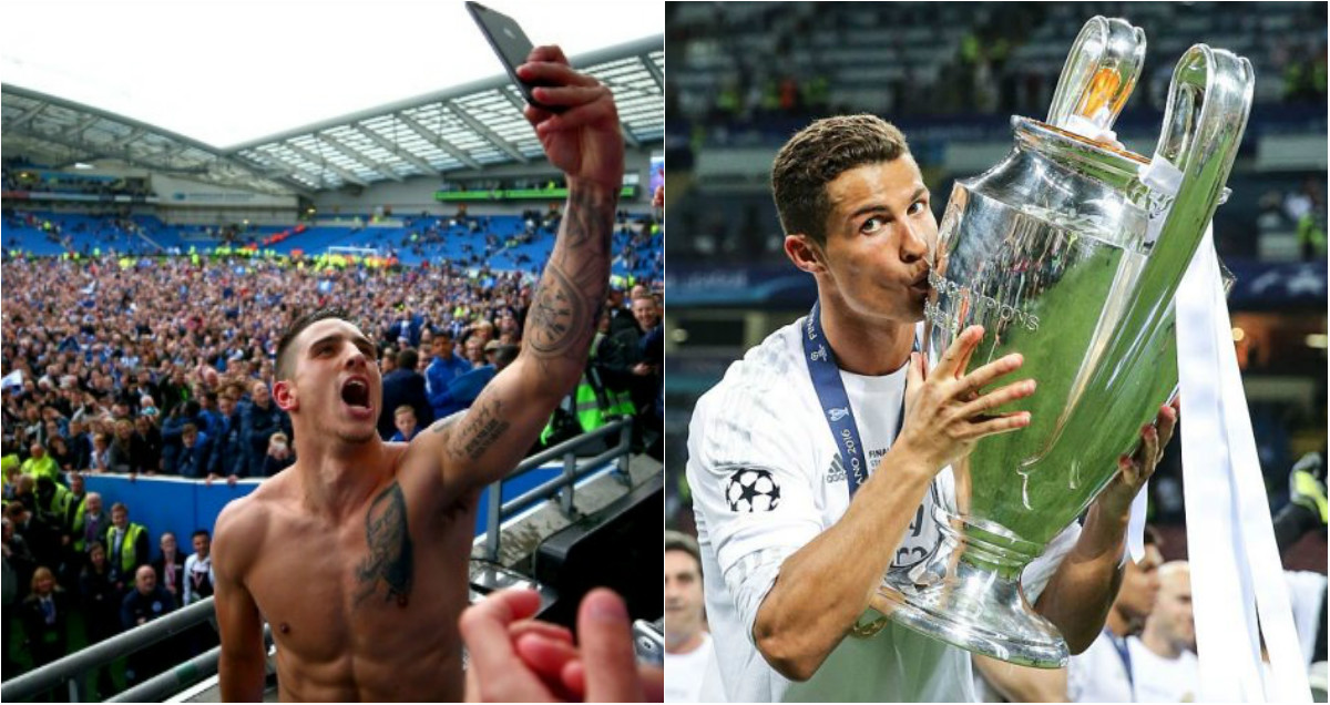 KHÓ TIN: Số tiền đội thăng hạng Premier League nhận được giá trị hơn gấp nhiều lần chức vô địch C1