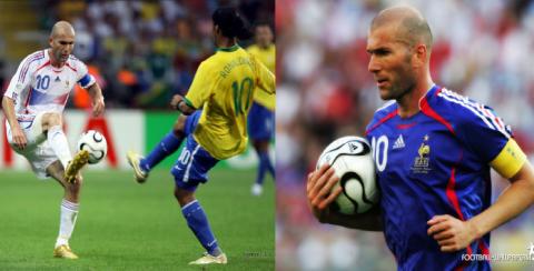 Top 10 tiền vệ công hay nhất lịch sử bóng đá: Bất ngờ với vị trí số 1