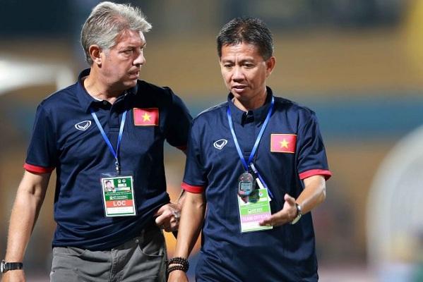 Tin U20 World Cup 2017: HLV Anh Tuấn nói về danh sách U20 VN