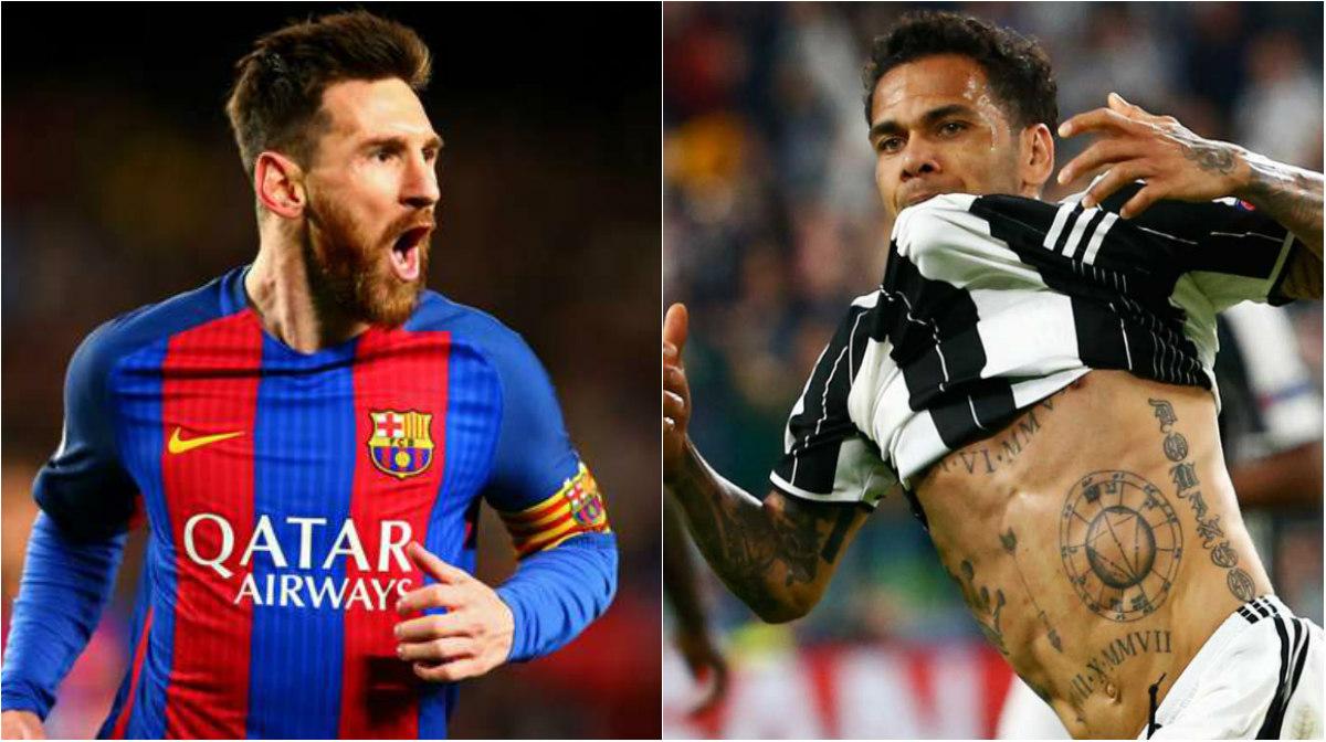 Điểm tin chiều 10/5: Messi sắp gia hạn với Barca, hưởng lượng cực khủng; NHM đòi trao QBV cho Alves