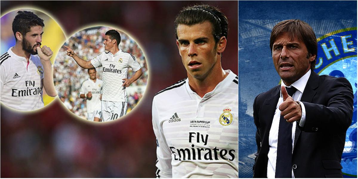 TIN CHUYỂN NHƯỢNG 10/5: Real mời gọi MU mua sao; Lộ diện 4 mục tiêu hàng đầu của Chelsea hè này