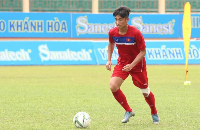 """Đội trưởng của U20 Việt Nam đột ngột bị """"trảm"""" ngay trước thềm World Cup"""