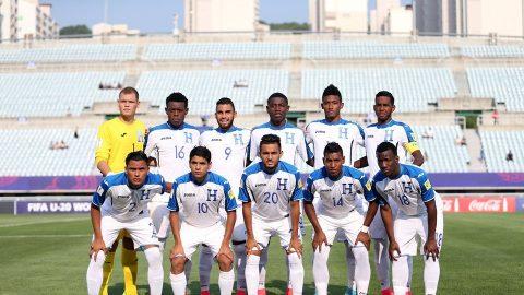 Truyền thông Honduras tỏ ra bi quan trước trận đấu với Việt Nam