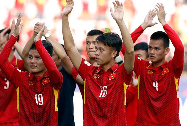 Báo quốc tế: U20 Việt Nam sẽ trở lại World Cup nhiều lần
