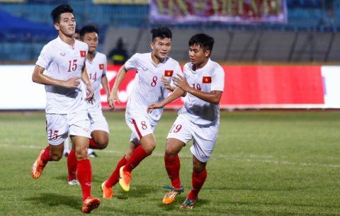 Báo chí và nhà cái quốc tế đánh giá cơ hội của U20 Việt Nam thế nào?