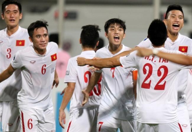 Kênh tiếng Việt đầu tiên có bản quyền VCK U20 World Cup