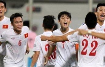 U20 Việt Nam: Một bước thành… thiên nga