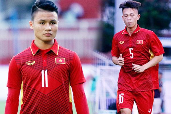 U20 Việt Nam tung 'chiêu độc' trước trận gặp U20 Argentina