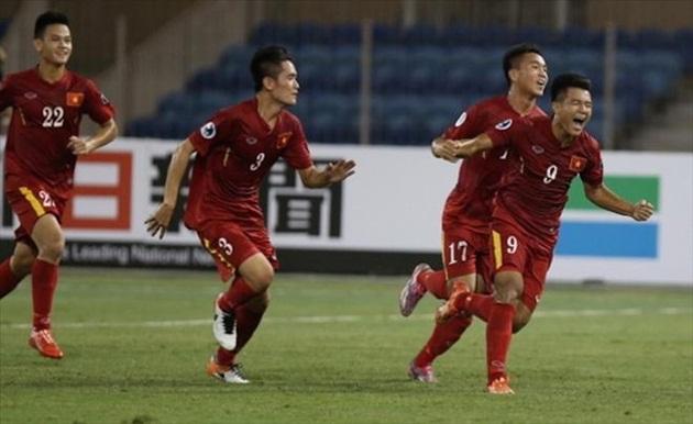 Báo châu Á: U20 VN vào vòng 1/16, đề cao cầu thủ 'chân gỗ'