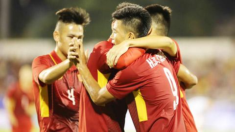 U20 Việt Nam vs U20 Vanuatu, 10h00 ngày 14/5: Tháo ngòi nổ