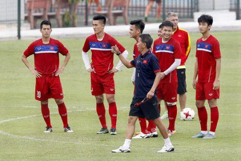 HLV Hoàng Anh Tuấn và những quyết định gây sốc về nhân lực của U20 Việt Nam