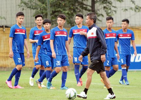 U20 Việt Nam có mặt tại Hàn Quốc, sẵn sàng đấu Vanuatu