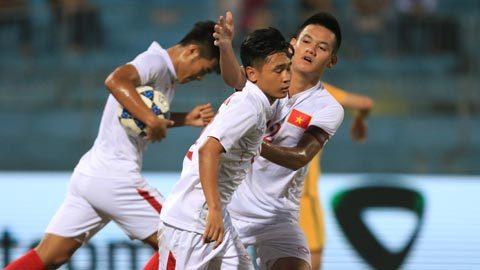U20 Việt Nam vs U20 Argentina, 19h00 ngày 10/5: Thuốc thử hạng nặng