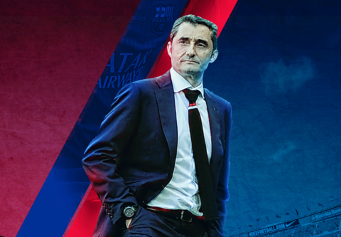 Điểm tin sáng 30/5: Barca ra mắt tân HLV trưởng; Chelsea quyết giữ sao