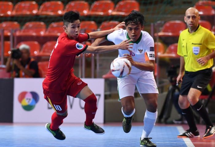 Để hòa Indonesia, U20 Việt Nam bị đe dọa tấm vé đi tiếp