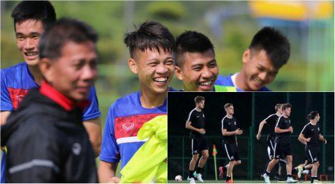 U20 New Zealand có thật sự mạnh? U20 Việt Nam thắng nổi không?