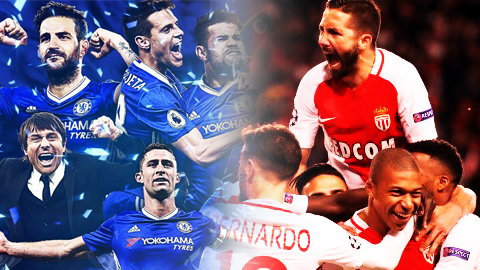 Toàn cảnh bóng đá châu Âu 2016/17: Năm của những bất ngờ