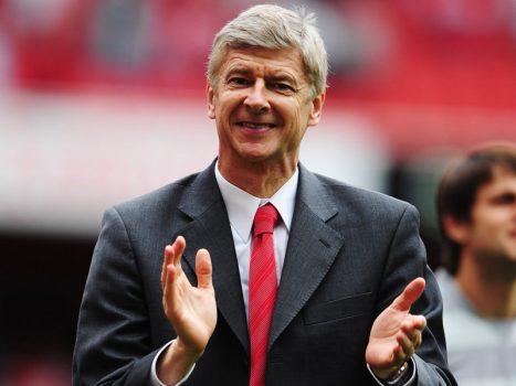 Wenger đàm phán chiêu mộ Vua phá lưới Bỉ