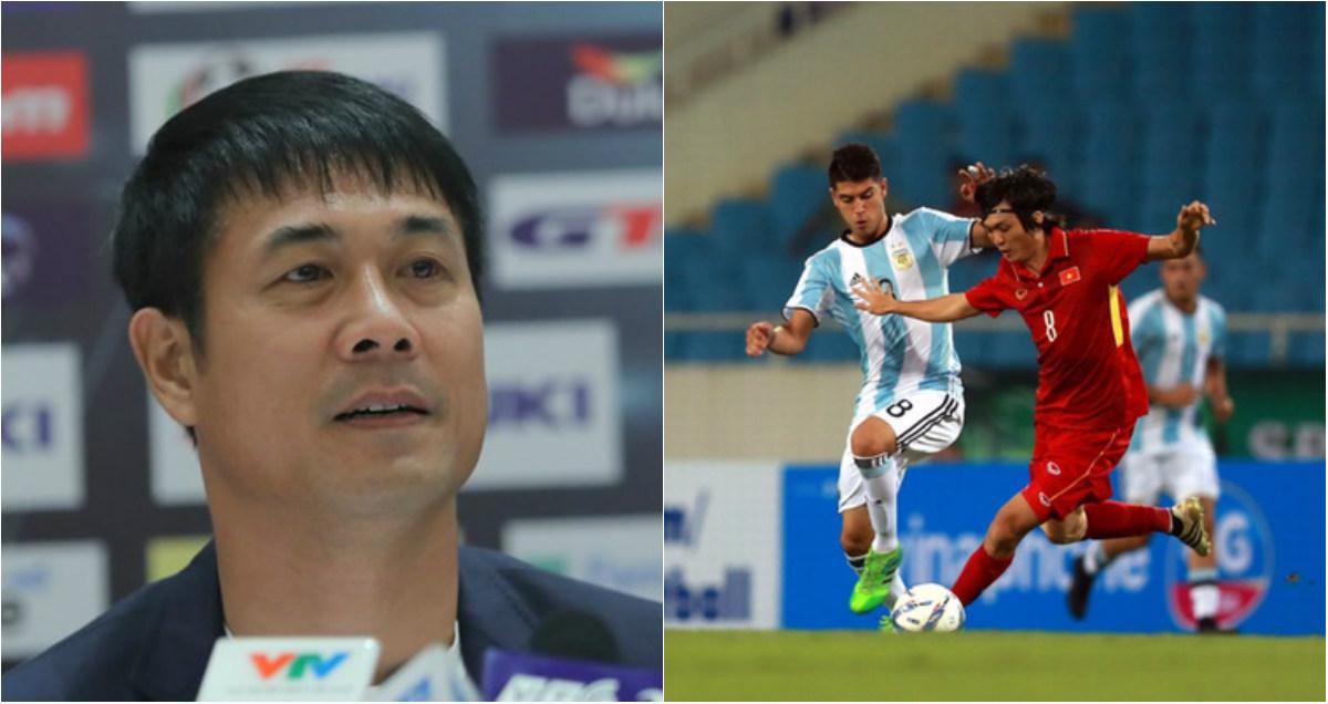HLV Hữu Thắng chỉ ra hai cái tên nếu ra sân tối qua thì U22 Việt Nam đã không thua